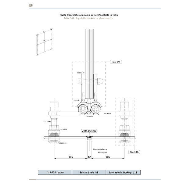 Structural Glass Fittings : Autospec fg trading lilli systems structural glass