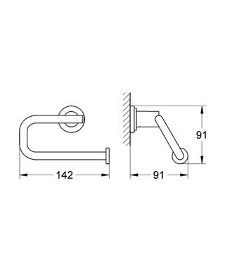 AutoSpec | GROHE Atrio accessories | Browse